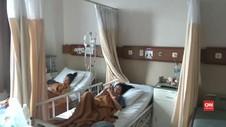 VIDEO: Korban Kebakaran Masih Dirawat di RS Yadika