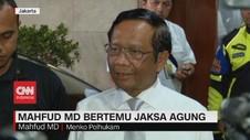 VIDEO: Menko Polhukam & Jaksa Agung Sepakat Membubarkan TP4