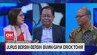 VIDEO: Mantan Menteri BUMN Ungkap Komisi Godaan Impor Beras