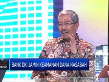 Ajak BPD Lain, Bank DKI Siap Danai Proyek MRT Fase III