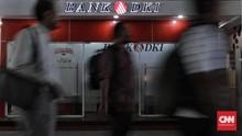 Total Pembobolan ATM Bank DKI Rp50 M, Polisi Periksa 41 Orang