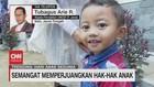 VIDEO: Semangat Memperjuangkan Hak-Hak Anak