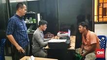 Tiga Peternak Jadi Saksi Pembuangan Bangkai Babi Hog Cholera