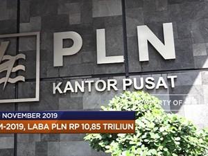 Laba PLN Rp 10,85 Triliun hingga Filipina Akan Tolak Vape