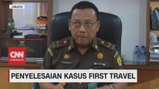 VIDEO: Kejagung Akan Mengajukan PK Kasus First Travel