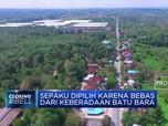 Ini Dia Lokasi Istana Negara di Ibu Kota Baru