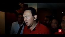 VIDEO: Ahok Soal Penolakan SP Pertamina dan Tentangan Tuhan