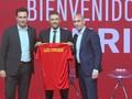 VIDEO: Enrique Kembali Latih Timnas Spanyol