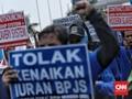 Buruh Merasa Ditinggal Jokowi dalam Pembahasan Omnibus Law
