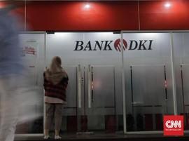Pembobolan Bank DKI, Berapapun Dana Ditarik Terpotong Rp4.000
