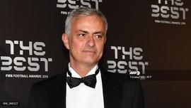 Skuat Mentereng Alasan Mourinho Tertarik Melatih Tottenham