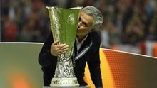 Latih Tottenham, Mourinho Ingkar Janji pada Suporter Chelsea