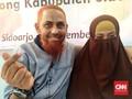 Istri Terpidana Bom Bali Umar Patek Resmi Jadi WNI
