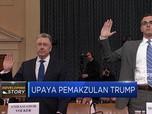 Sidang Pemakzulan, Saksi Sebut Ada Upaya Trump Selidiki Biden