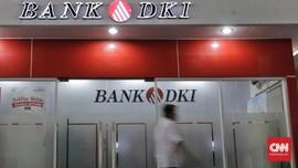 Polisi Tetapkan 41 Tersangka Kasus Pembobolan Bank DKI
