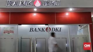 Satpol PP Bobol Rp32 M, DPRD Pertanyakan Keamanan IT Bank DKI