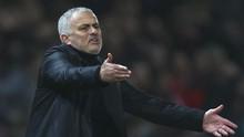 Mourinho dan Tottenham, Dua Sosok Terluka Saling Jatuh Cinta