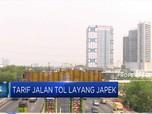 Kemenhub Pertimbangkan Tarif Tol Layang Jakarta-Cikampek