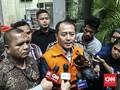 KPK Limpahkan Berkas Eks Presdir Lippo Cikarang ke Pengadilan