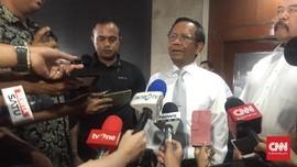 Jadi Alat Kepala Daerah, TP4 Kejagung Bakal Dibubarkan