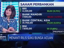 Ekonom Prediksi Suku Bunga Acuan BI Bertahan di 5%