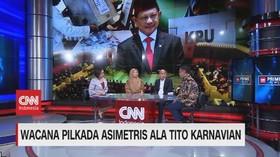 VIDEO: Wacana Pilkada Asimetris Ala Tito Karnavian