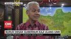 VIDEO: Buruh Desak Gubernur Ganjar Pranowo Kaji Ulang UMK