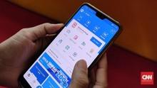 Uang Digital Sering Bobol, Warga Disebut Banyak Tak Paham OTP