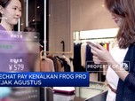 WeChat Pay Siapkan Pengenalan Wajah untuk Pembayaran