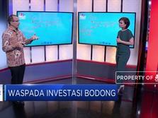 Langkah Antisipasi Jebakan Investasi Bodong