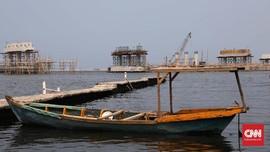 Terjerat Hukum, Nelayan Dadap Upayakan Mediasi