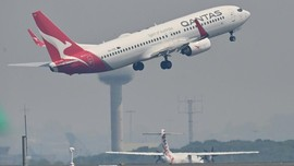 Usai will.i.am, Dua Musisi Klaim Jadi Korban Rasisme Qantas