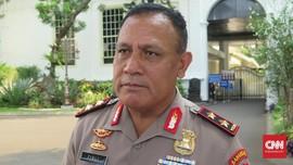 Firli Sandang Bintang Tiga Sebelum Dilantik Jadi Ketua KPK