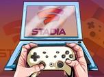 Gamers, Ini Ponsel Android yang Bisa Mainkan Google Stadia
