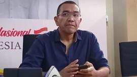 BUMN Sebut Belum Terima Surat OC Kaligis soal Chandra Hamzah