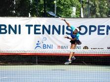 Aldila dan Bea/Echi Tembus Semifinal BNI Tennis Open 2019