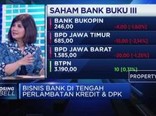 Ekonom Sebut Ada 3 Penyebab Bank Sulit Turunkan Suku Bunga