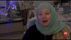 VIDEO: Cerita Veteran AS Didiskriminasi karena Islam