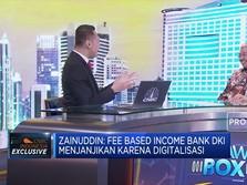 Mantap, Bank DKI Siap IPO di Semester I-2020