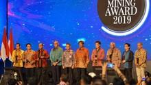 Tiga Anggota MIND ID Raih IMA Awards 2019