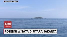 VIDEO: Potensi Wisata di Utara Jakarta
