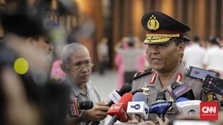 Polisi Dalami Laporan Henry ke Andi Arief dan Rocky Gerung