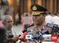 Polri Akui Buat Laporan Sendiri dalam Kasus Jafar Shodiq