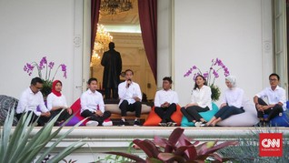 Ayu Kartika Dewi, Pegiat Toleransi yang jadi Stafsus Jokowi