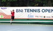 Tekuk Althaf, Christopher Lolos ke Final BNI Tennis Open 2019