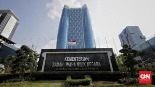 BUMN Siapkan Rp5 Triliun untuk Ganti Duit Nasabah Jiwasraya