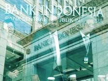 Waspada! Satu Tanda Bahaya Ekonomi RI: Penyaluran Kredit Loyo