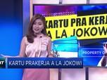 Pengangguran akan Digaji Pakai Kartu Prakerja Ala Jokowi