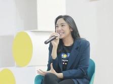 Lawan Corona, Putri Tanjung Galang Donasi Bantu Tenaga Medis