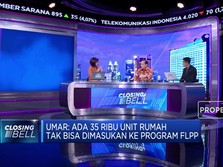 REI: Pengembang Rumah Subsidi Kehabisan Kuota FLPP